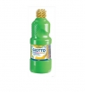 Farba Giotto School Paint Green 500 ml