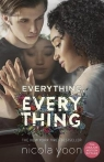 Everything Everything Yoon Nicola