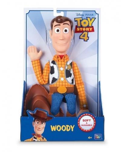 Toy story 4: Szeryf Chudy - figurka podstawowa 40 cm (64111)