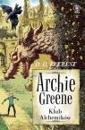 Archie Greene i Klub Alchemików (e-book)