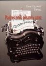 Podręcznik pisania prac albo technika pisania po polsku