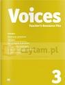 Voices 3 Teacher's Resource File Judy Garton-Sprenger, Philip Prowse