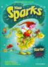 Sparks New Starter Podręcznik dla klasy 0