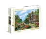 Puzzle High Quality Collection Old Waterway Cottage 500