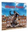Kalendarz 2020 Miasta Polski