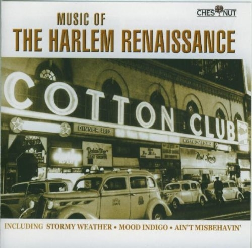 Music Of The Harlem Renaissance
