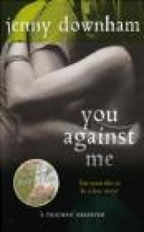 You Against Me Jenny Downham