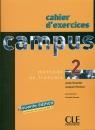 Campus 2 Ćwiczenia Girardet Jacky, Pecheur Jacques