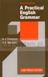 A Practical English Grammar Thomson A.J., Martinet A.V.