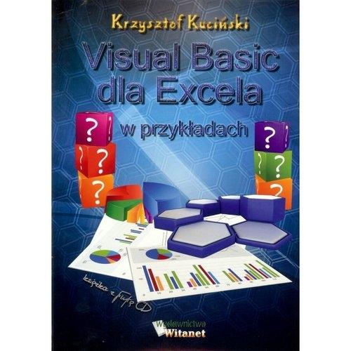 Visual Basic dla Excela w przykładach Kuciński Krzysztof