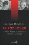 Chiny ZSRR