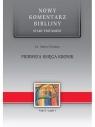 Nowy komentarz biblijny T.X cz.1 Pierwsza Księga