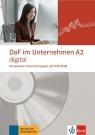 DaF im Unternehmen A2 Digital
