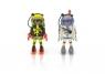 Figurki Duo Pack: Astronauci (9448)