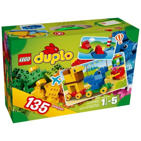 LEGO Kreatywna Walizka (10565)
