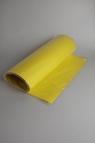 Brystol kolor A1 20arkuszy żółty