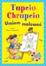 Tupcio Chrupcio (Uszkodzona okładka)