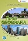 Geografia LO Podręcznik. Zakres podstawowy. Teraz geografia Antoni Stark, Grażyna Wnuk