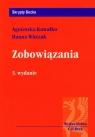 Zobowiązania Kawałko Agnieszka, Witczak Hanna