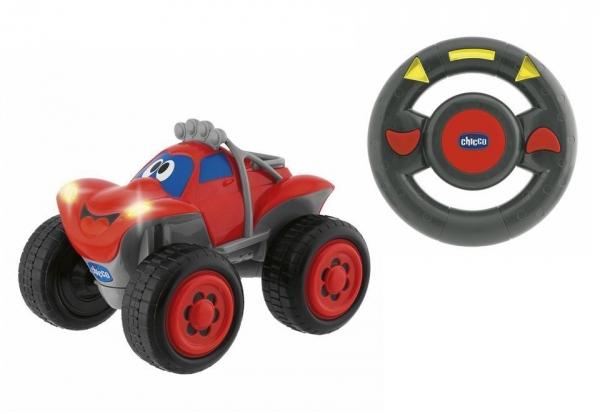 Auto Billy czerwony (617592)