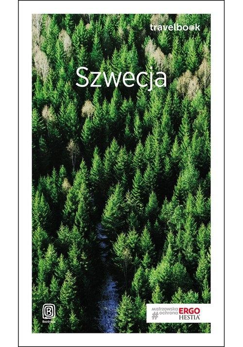 Szwecja Travelbook Zralek Peter