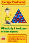Olimpiady i konkursy matematyczne
