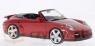 MOTORMAX Porsche 911 Turbo Convertible (73348)
