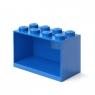 Półka LEGO® BRICK 8 - Niebieska (41151731)