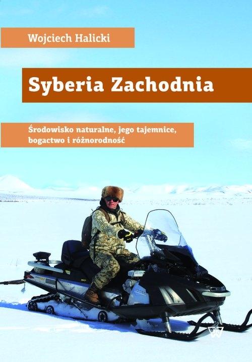 Syberia Zachodnia Halicki Wojciech