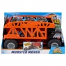 Hot Wheels Monster Trucks: Pojazd Monster Transporter (GKD37)Wiek: 3+