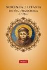 Nowenna i litania do św. Franciszka z Asyżu