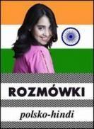 Rozmówki polsko-hindi Michalska Urszula