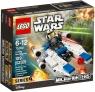Star Wars U-Wing (75160)