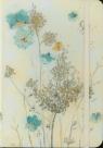 Notatnik Mini Kwiaty akwarela