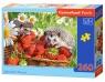Puzzle 260: Strawberry Dessert (B-27484)