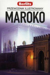 Maroko Przewodnik ilustrowany Berlitz