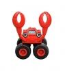 Blaze małe pojazdy zwierzęta - Crab Truck (DYN46)
