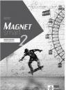 Magnet Smart 2 Zeszyt ćwiczeń Wersja podstawowa Gimnazjum Żuławińska Elżbieta, Ćwikowska Beata, Fischer Arleta, Betleja Jacek
