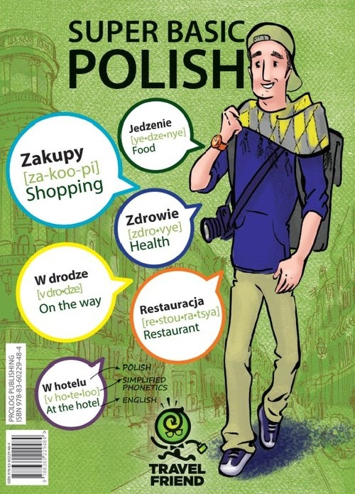 Travelfriend Super Basic Polish