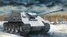 ITALERI Sd. Kfz. 173 Jagdpanther (7048)