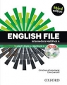 English File 3Ed Intermediate Multipack A with iTutor+iChecker