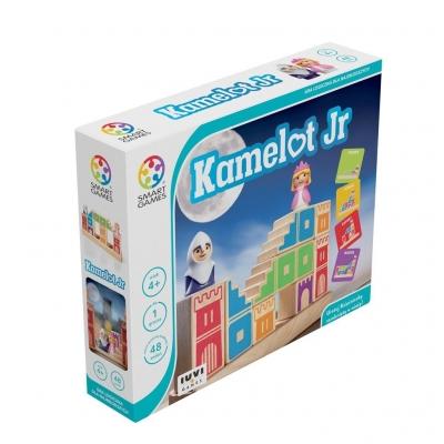 Smart Games Kamelot Junior (SG031 PL)