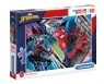 Puzzle SuperColor 60: Spider-Man (26048)