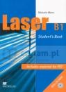 Laser B1 Intermediate SB +CD-Rom Malcolm Mann