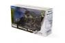 Teama Military Motor 1:12 (001-10672-04)