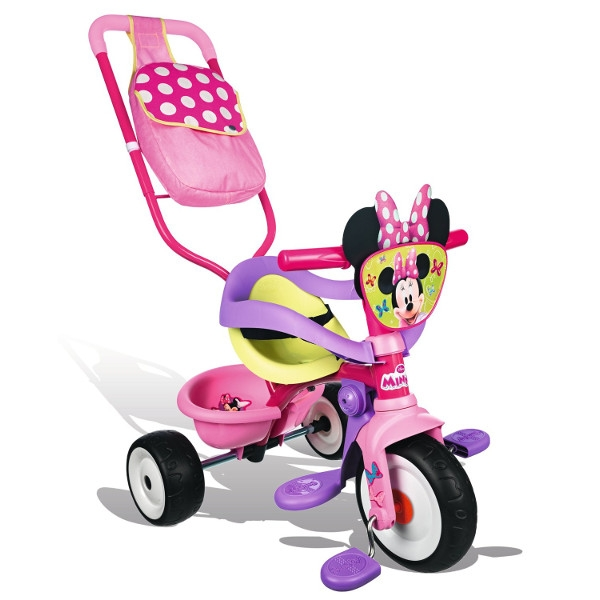 SMOBY Minnie Be Move Comfort Trycykl (7600444248)