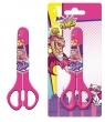Nożyczki szkolne Barbie