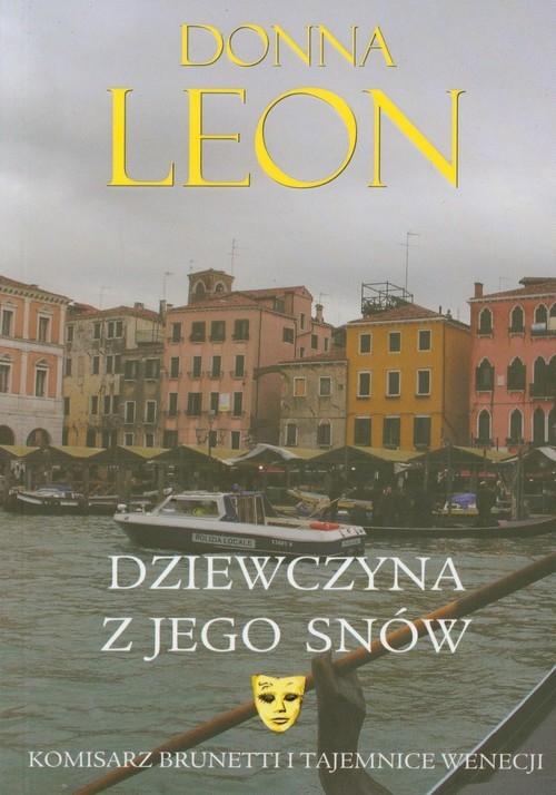 Dziewczyna z jego snów Leon Donna