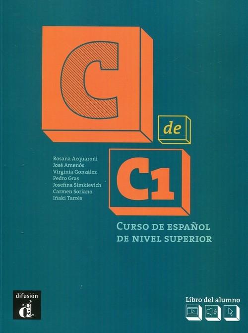 C de C1 Libro del alumno Acquaroni Rosana, Amenos Jose, Gonzalez Virginia