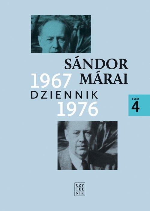 Dziennik 1967-1976 Sandor Marai